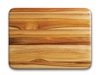 Proteak Edge Grain Rectangular Cutting Board 20x15x1.5 inches